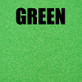Glock 19 & 23 Gen 4 Grip Tape - Set of 3 Green