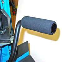 UniqueTek Foam Grip for Dillon Reloading Press
