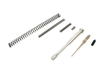 EAA/Tanfoglio Witness Upgrade Kit - Springs, Guide rod, Firing Pin, Sight