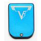 Taran Tactical TTI 3G Basepad for STI / SVI 2011 Blue