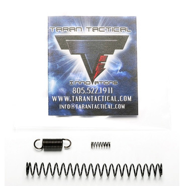 Taran Tactical TTI Ultimate Springs Pack for Glock
