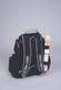G-Outdoors Handgunner Backpack Range Bag - GPS-1711BP