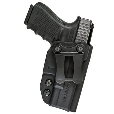 Comp-Tac Infidel Max™ Holster | IWB | All Kydex | Easy On Easy Off Clip