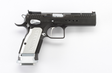 EAA / Tanfoglio Witness Limited Xtreme - 40 S&W (610320)
