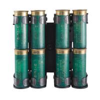 Ghost 360 Pro 8-Up Quad Load Shotgun Shotshell Holder - 3-Gun (SG-HSSP4)