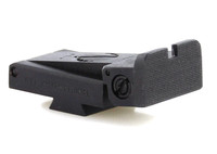 STI LPA Adjustable Black Rear Sight (519-1601)
