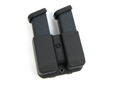 Blade-Tech Signature Double Magazine Pouch - IDPA / USPSA / 3-Gun Glock