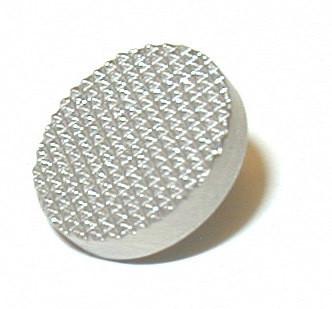 Mag Release Button 1911/2011/HiCap Lo Pro by Dawson Precision