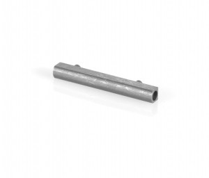 1911 Plunger Tube Stake-On in Stainless Steel by EGW (11211)