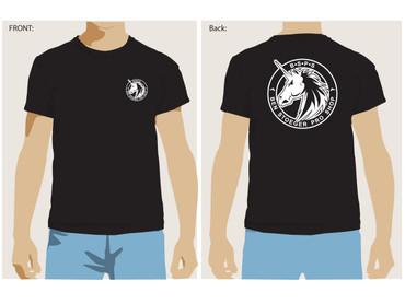 Ben Stoeger Pro Shop BSPS Logo T-Shirt