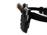BSPS Holster Gun Bungee