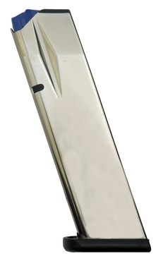 CZ Shadow 2 / CZ SP-01 Shadow  - 9mm - 17 Round Nickel Plated Magazine (11155)