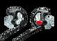 SureFire EP3 Sonic Defenders Earplug Hearing Protection