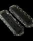 MOLLE LOK, SMALL, BLACK GEN 3 (PAIR) by Blade-Tech (BT-ML)