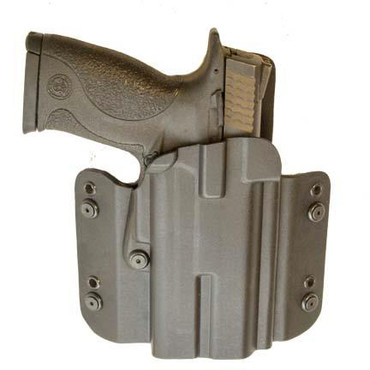 Comp-Tac L Line Carry Holster for Light or Laser Attachments
