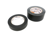 60 yards Black Masking Target Tape for Hard Cover