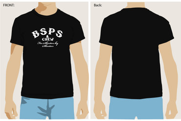 "BSPS ""For Shooter By Shooters"" Ben Stoeger Pro Shop T-Shirt"