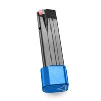 TTI Walther PPQ M2/ Q5 Basepad Extension by Taran Tactical Blue