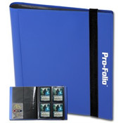Pro-Folio 4 Pocket Blue