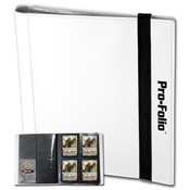 Pro-Folio 4 Pocket White