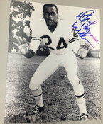 "FRED ""THE HAMMER"" WILLIAMSON - AUTOGRAPHED 8x10 (Posing)"