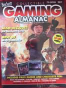 Beckett Annual - 2017 Collectible Gaming Almanac 7th Edition