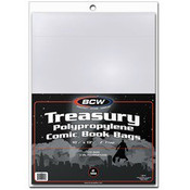 BCW Treasury Bags