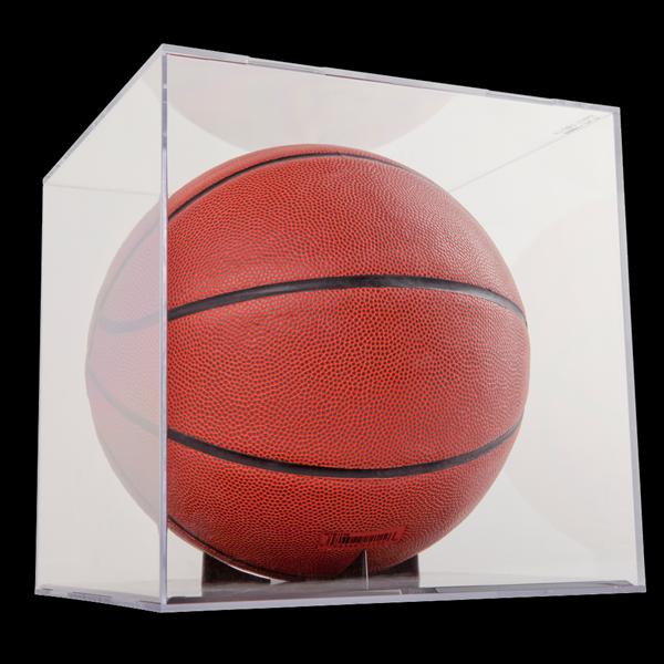 Ballqube Basketball Holder Grandstand Case Of 4 The