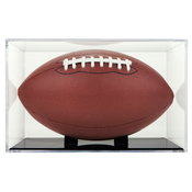 BallQube Football Holder with Grandstand Case of 4