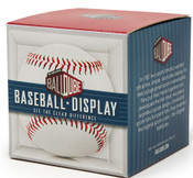 BallQube Baseball Holder - Case of 36