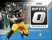 2018 Panini Donruss Optic Hobby 12 Box Case