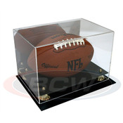 BCW Acrylic Football Display AD04 - With Mirror