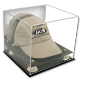 BCW Acrylic Cap/Hat Display - With Mirror AD07
