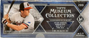 2019 Topps Museum Collection Baseball Hobby Box