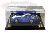 BCW Acrylic 1:18 Scale Car Display - With Mirror - AD09
