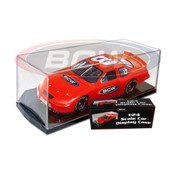 BCW 1:24 Scale Car Display Case of 12