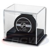 BCW Acrylic Base Hockey Puck Display