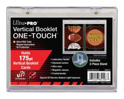 Ultra Pro Vertical Booklet Magnet Case of 48