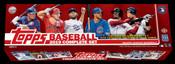 2019 Topps Complete Baseball Factory Set