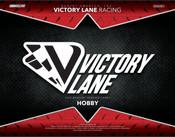 2019 Panini Victory Lane Racing Hobby Box