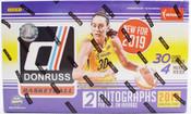 2019 Panini Donruss WNBA Basketball Hobby Box