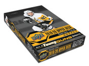 "2019/20 Upper Deck Series 1 Hockey Hobby Box (Text "" UD Series 1 Hobby NHL Pricing"" to 779-707-5200)"