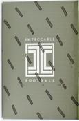2019 Panini Impeccable Football Hobby Box