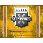 2019 Panini Elite Extra Edition Baseball Hobby 20 Box Case