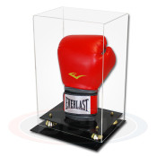 BCW Acrylic Boxing Glove Display - With Mirror AD50