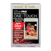 Ultra Pro 35PT UV Rookie One Touch Magnetic Holder