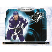 "2019/20 Upper Deck SPx Hockey Hobby Box (Text "" UD SPX NHL Pricing"" to 779-707-5200)"