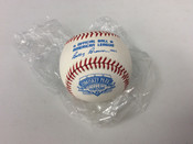 Chicago White Sox ORML 1991 Comiskey Park Inaugural Year Baseball #5036