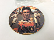 TY COBB 1988 Impressions Collectors Plate 427/5000  #5039