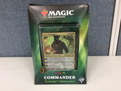 Magic The Gathering Commander Nature's Vengeance Sealed Box #5062